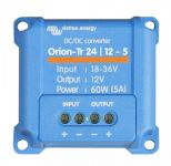 Victron Energy Orion-Tr 24/12-5 (60W) DC/DC měnič napětí 24V na 12V