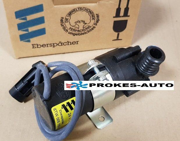 Vodní čerpadlo 24V D5WS / D5WSC 252009250000 / 252009250100 Eberspächer