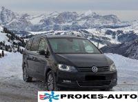 Webasto přestavbová sada VW Sharan / VW Touran / Seat Alhambra Climatic 9015993 / 9015993B / 9015993D