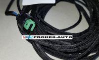 Kabelový svazek k palivovému čerpadlu 5m AirTop AT2000STC / Evo 40/55 DP42 / 1321925 / 1321925A / 9027455A Webasto