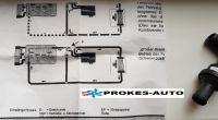 Kombinovaný ventil 5x20 s termostatem 252014807200 Eberspächer