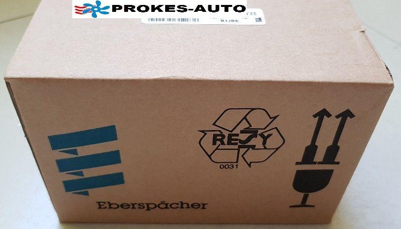 Řídicí jednotka D12W 24V 251689500046 Eberspächer
