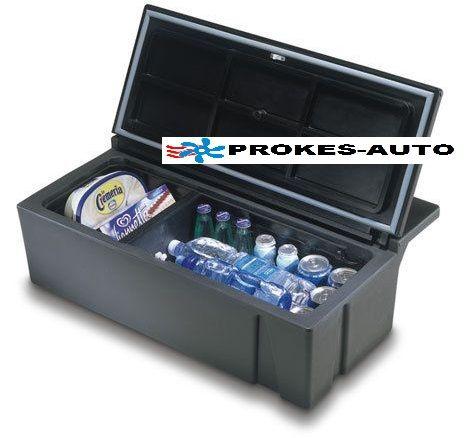 VITRIFRIGO M25 / 25L / 12/24V / +10°C do 0°C / MB Actros MP2 kompresorová autochladnička