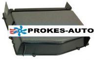 4. Vrchní kryt výpaníku A/C Bycool Compact (včetně šroubů)