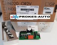 Řídící jednotka Roadwind 3300T 24V R502.1800.K / R502.1800 / 502.1800 / 8000012403 / 5021800 Vitrifrigo