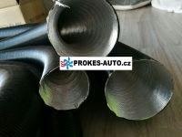 Pružná trubka APK horkého vzduchu D75mm L0,6m