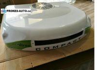 Horní kryt klimatizace Dirna Bycool Compact 3,0kW