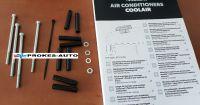 Instalační kit univerzal 1 CoolAir RTX1000 / RTX2000 / 9100300085 / 9100300151 Dometic