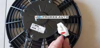 SPAL Ventilátor univerzální sací průměr 225 mm 24V 10 lopatek VA07-BP7/C-31A