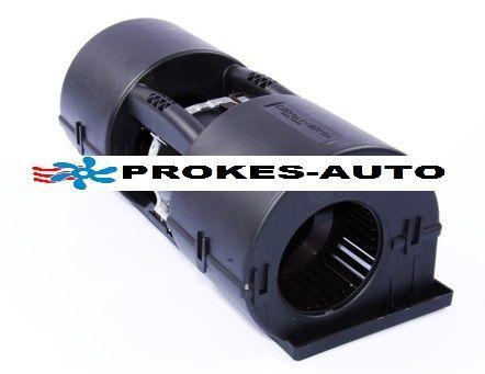 Ventilátor 4-rychlostní radiální EBM x KONVEKTA 24V OE: 0008354307 - 0038301708 - 0038303608 - 1101782A - 1806401100 - 282001057 - 8864010001600 - A0008354307 - A0038301708 - A0038303608 - H11002206 - H11002259 - 20220126 ebmpapst