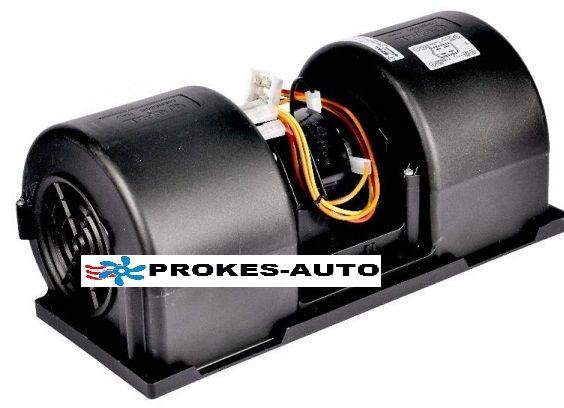 Ventilátor radiální CARRIER SUTRAK 006-A46-22 / 12V OEM282001035 SPAL