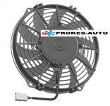 Ventilátor univerzální sací průměr 225 mm 12V 10 lopatek VA07-AP12