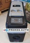 VITRIFRIGO VF16P / 16L 12/24V / 110-240V / +10 až -18ºC kompresorová autochladnička