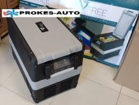 VITRIFRIGO VF45P / 45L 12/24V / 110-240V / +10 až -22ºC kompresorová autochladnička