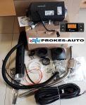 Airtronic D4 SADA 24V Easy Start Timer