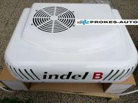 Horní kryt klimatizace Indel B SW Oblo