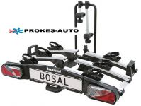 Nosič jízdních kol Bosal-OrisTraveller III na tažné zařízení