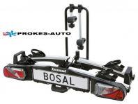 Nosič jízdních kol Traveller II Bosal-Oris na tažné zařízení