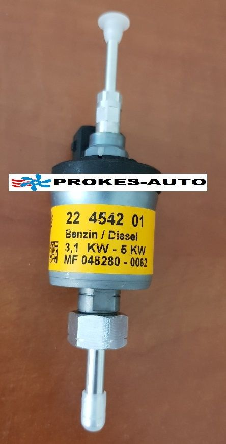 Palivové čerpadlo 12V H II D5Z-H 224542010000 Eberspächer