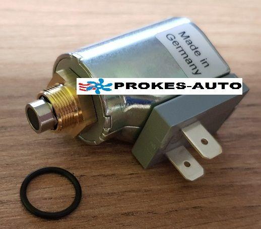 Webasto Magnetický ventil / MAGNETICKÁ HLAVA DBW 2010 / DBW 300 - 322091 / 1319360 / 1319360A / 601000710