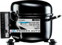 Kompresor BD350GH SECOP včetně jednotky / pro klimatizace 24V