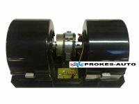 BRANO Ventilátor úplný 12V 120W do topení 521600005 / 53.371.921