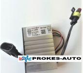Regulátor - frekvenční měnič 24V bezuhlíkového motoru ventilátoru Hispacold