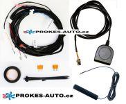 Rozšiřovací sada GSM / GPS VW Touareg II 7P Climatronic