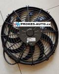 Ventilátor kondenzátoru 24V 280mm pro klimatizaci Dirna 30100465