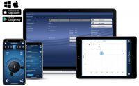 Aktivní výfuk Sound Booster BMW 5 F10 + Smartphone ovládání KUFATEC