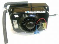 Topení teplovodní 3V3 pravé