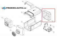 Webasto Výdech kryt pro Air Top OE 75mm 98503 / 1320962