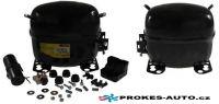 Kompresor SECOP / DANFOSS SC10GX R134a 220-240V 50-60Hz