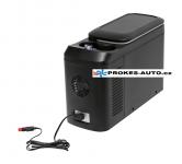 Přenosná kompresorová lednice s mrazákem Indel B TB13 13L- 12/24V