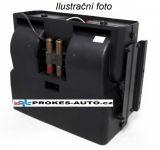 Topení teplovodní 3V3 s držákem IVECO - KAROSA 3kW / 280 m3/h