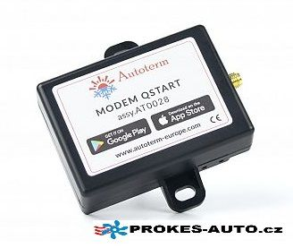 GSM-Modem PLANAR / GSM-Modem Qstart