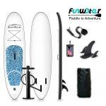 nafukovací Surf paddle boards Fun Water