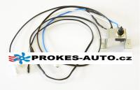 Termostat kompletní, včetně kabelů, pro vybrané typy chladniček Indel B