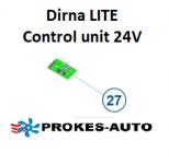 Řídící jednotka Dirna LITE 24V 091267C018