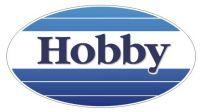Samolepka Hobby1 420 x 235 mm