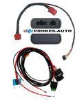 Dovybavení přihřívače VW T6 - Climatic + APP mobilní ovládání GSM