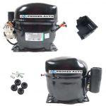 Kompresor EMBRACO NE2121Z, LBP - R134a, 220 - 240 V, 50 Hz