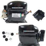 Kompresor EMBRACO NEK2117GK, LBP-R404A, R507, 220V, 50Hz
