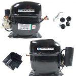 Kompresor EMBRACO NEK2168GK, LBP - R404A, R507, 220 - 240 V, 50Hz