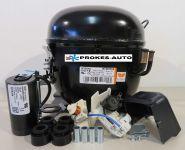 Kompresor EMBRACO NT6222GK, MBP - R404A, R507, 220 - 240 V, 50Hz