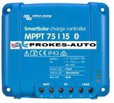 MPPT SMART solární regulátor Victron Energy 12/24V 15A 75V s Bluetooth SCC110015060R