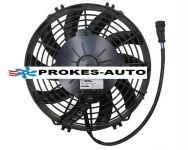 Ventilátor axiální A/C 12V vnější Dirna Bycool Compact 091099C004