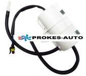 Vodní čerpadlo 12V pro klimatizaci Bycool vodotěsný konektor