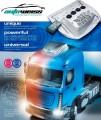 Klimatizace VITRIFRIGO ROADWIND 7000 / 2000W 24V 7000 Btu/h